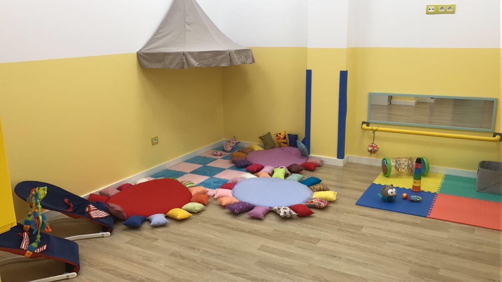 Foto 31 de Escuelas infantiles en Las Palmas de Gran Canaria | Centro Infantil Mi Mundo de Colores
