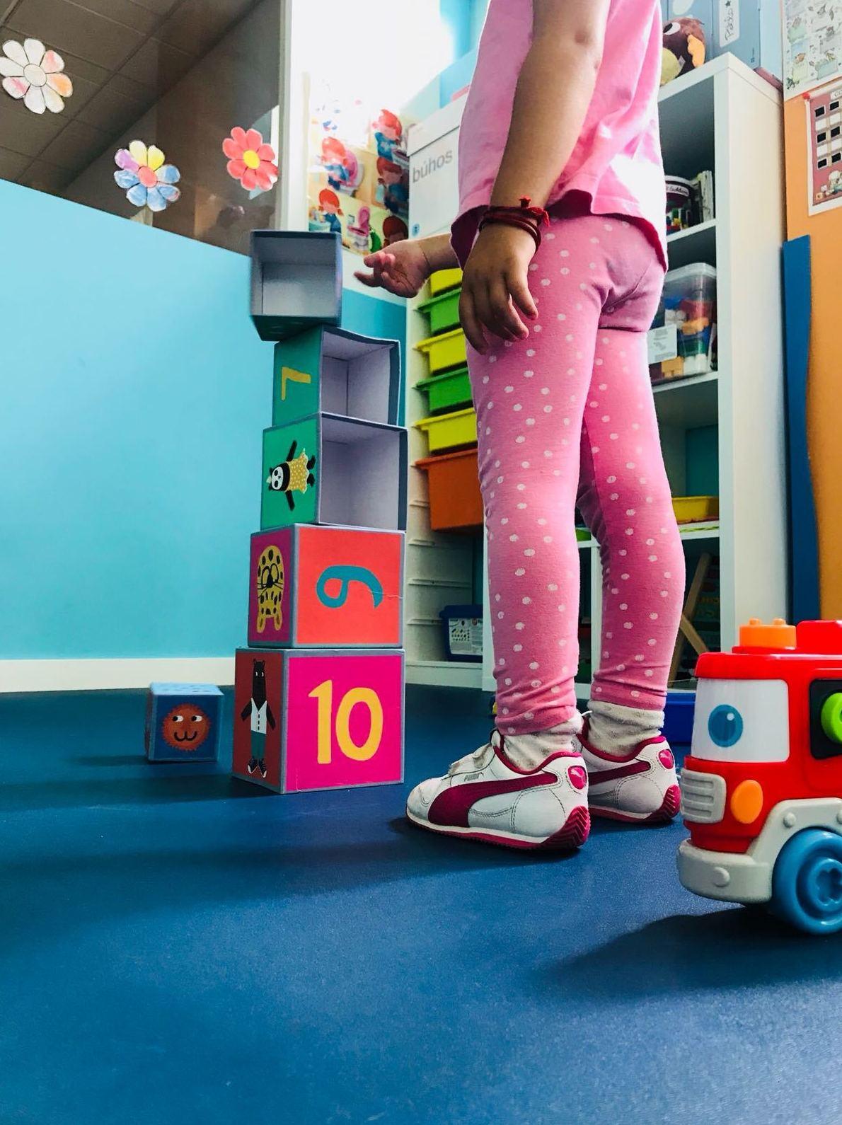 Foto 15 de Escuelas infantiles en Las Palmas de Gran Canaria | Centro Infantil Mi Mundo de Colores