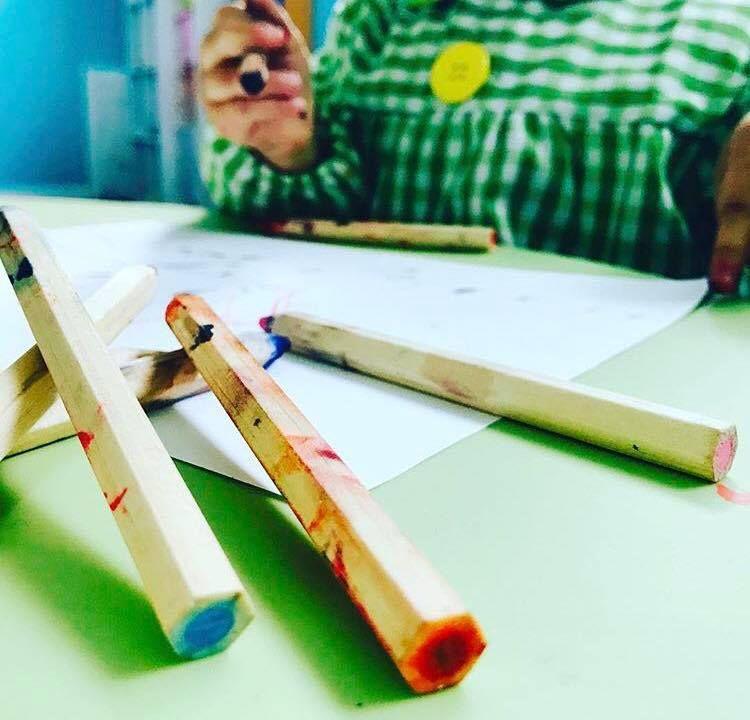 Foto 34 de Escuelas infantiles en Las Palmas de Gran Canaria | Centro Infantil Mi Mundo de Colores