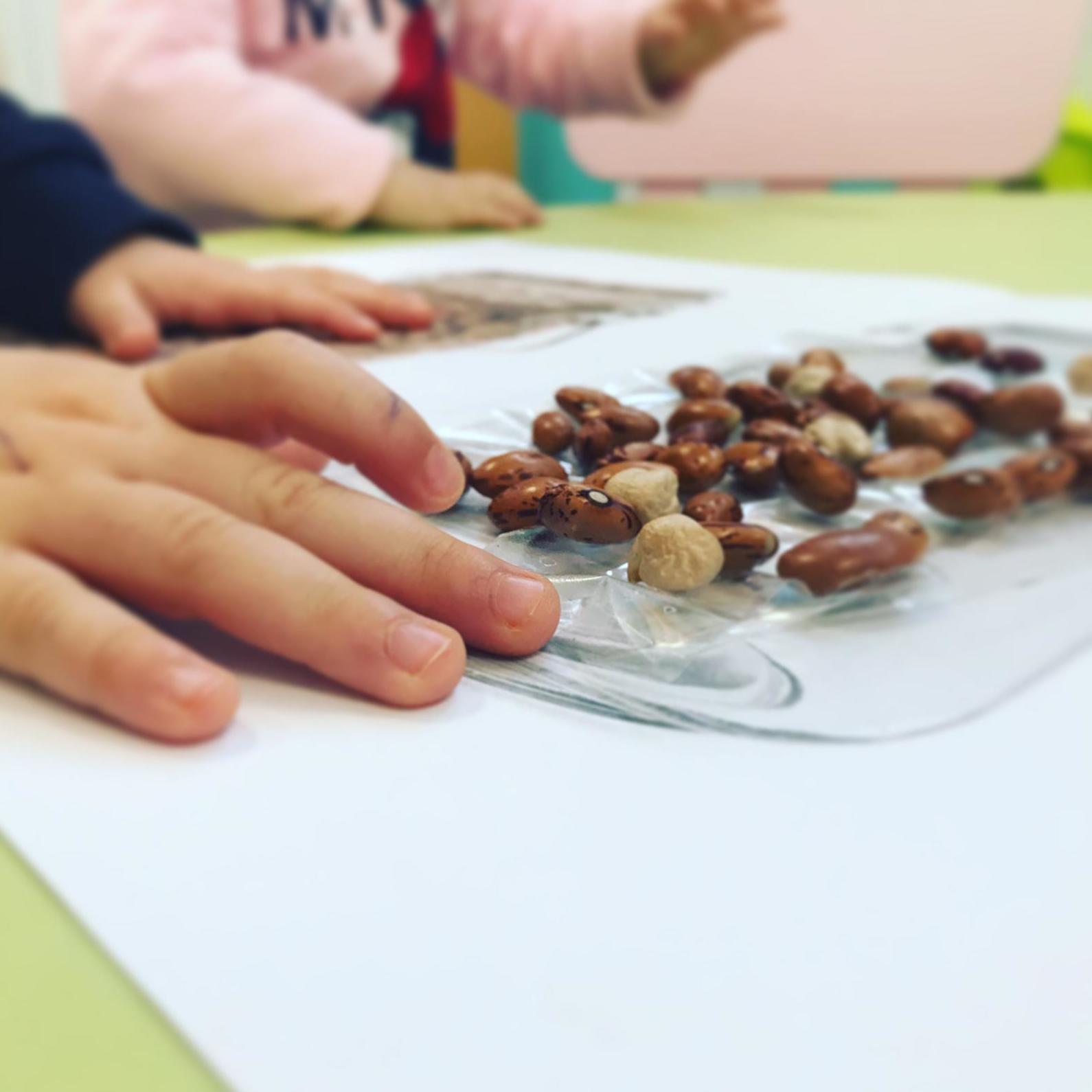 Foto 5 de Escuelas infantiles en Las Palmas de Gran Canaria | Centro Infantil Mi Mundo de Colores