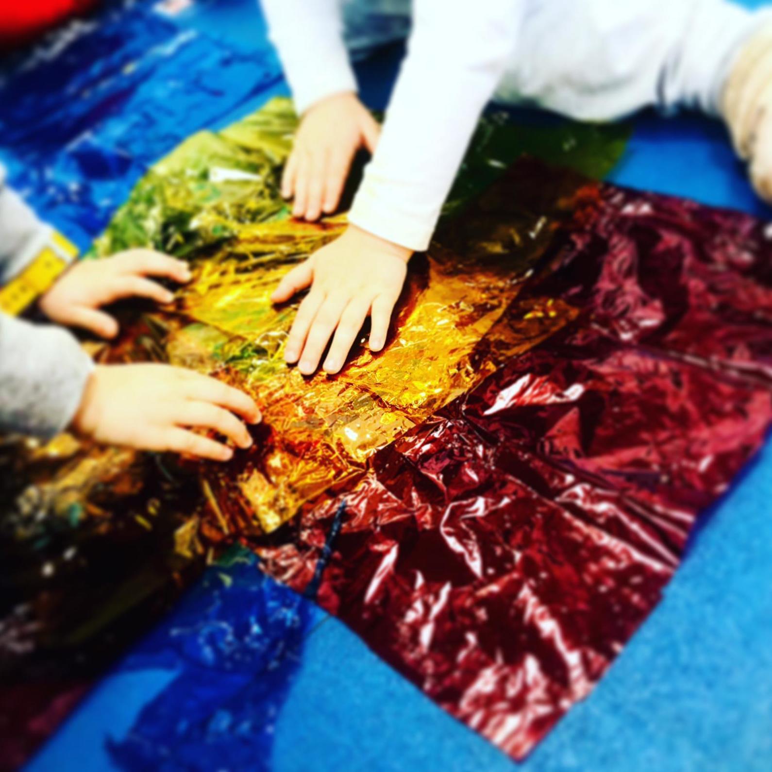 Foto 1 de Escuelas infantiles en Las Palmas de Gran Canaria | Centro Infantil Mi Mundo de Colores