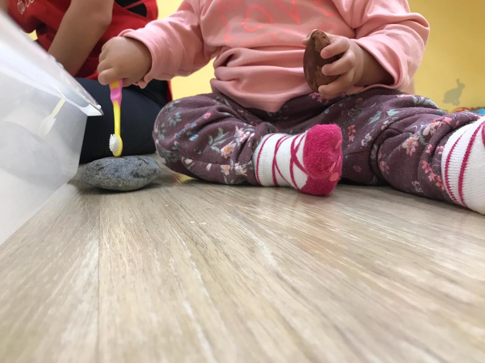 Foto 2 de Escuelas infantiles en Las Palmas de Gran Canaria   Centro Infantil Mi Mundo de Colores