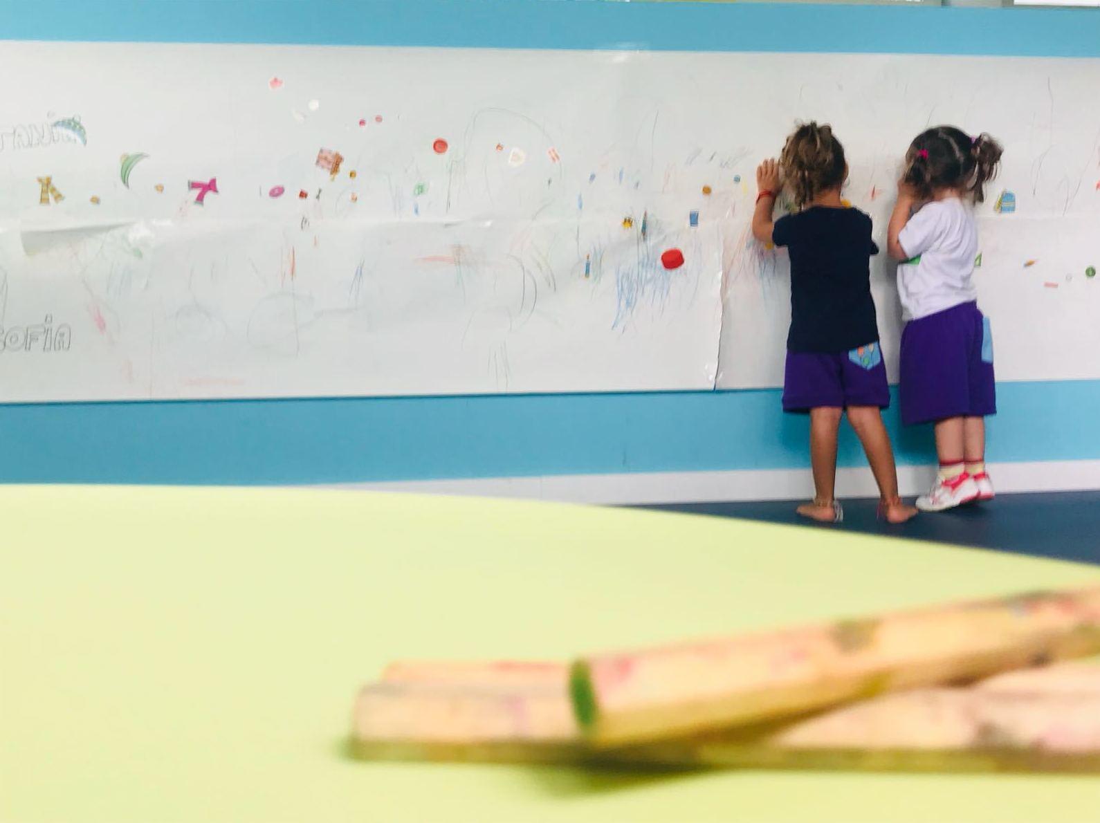 Foto 4 de Escuelas infantiles en Las Palmas de Gran Canaria | Centro Infantil Mi Mundo de Colores