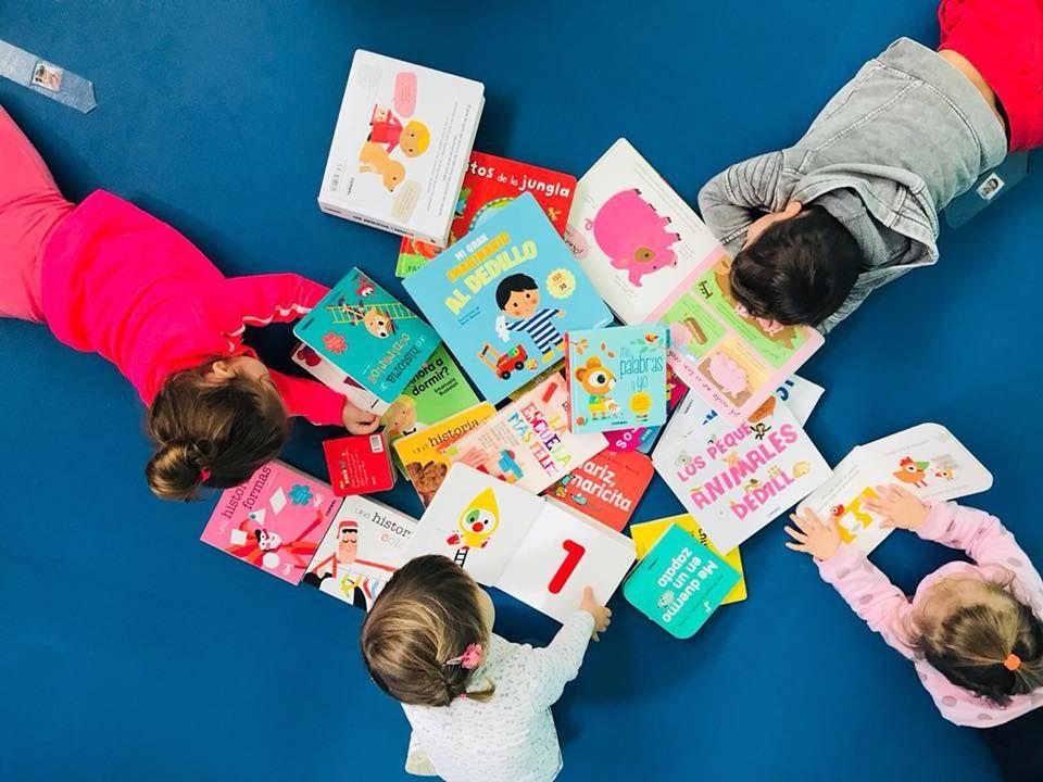 Psicomotricidad: Servicios de Centro Infantil Mi Mundo de Colores
