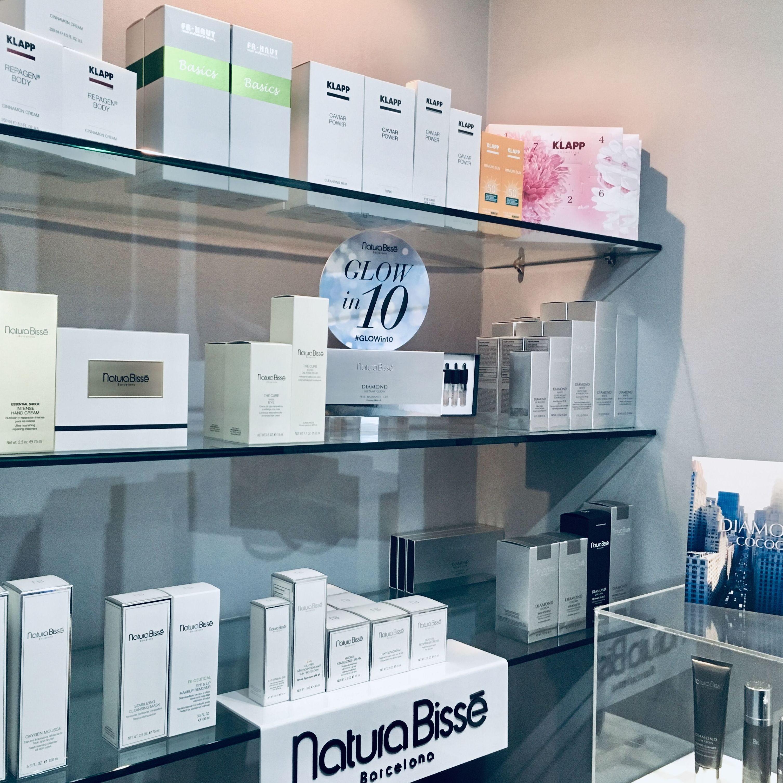 Foto 10 de Centros de belleza en    Salón de Belleza Dafne