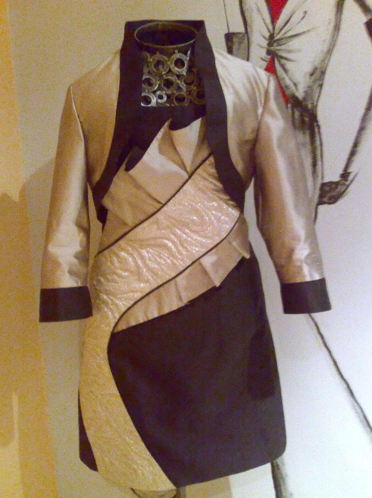 vestidos de alta costura valencia