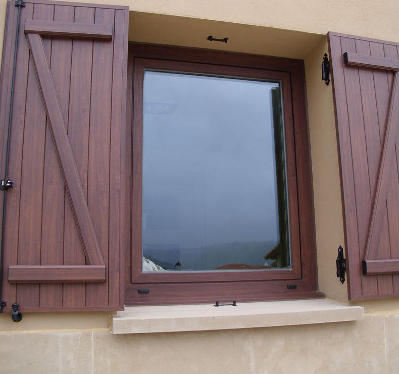 Instalación de ventanas de aluminio en Pamplona