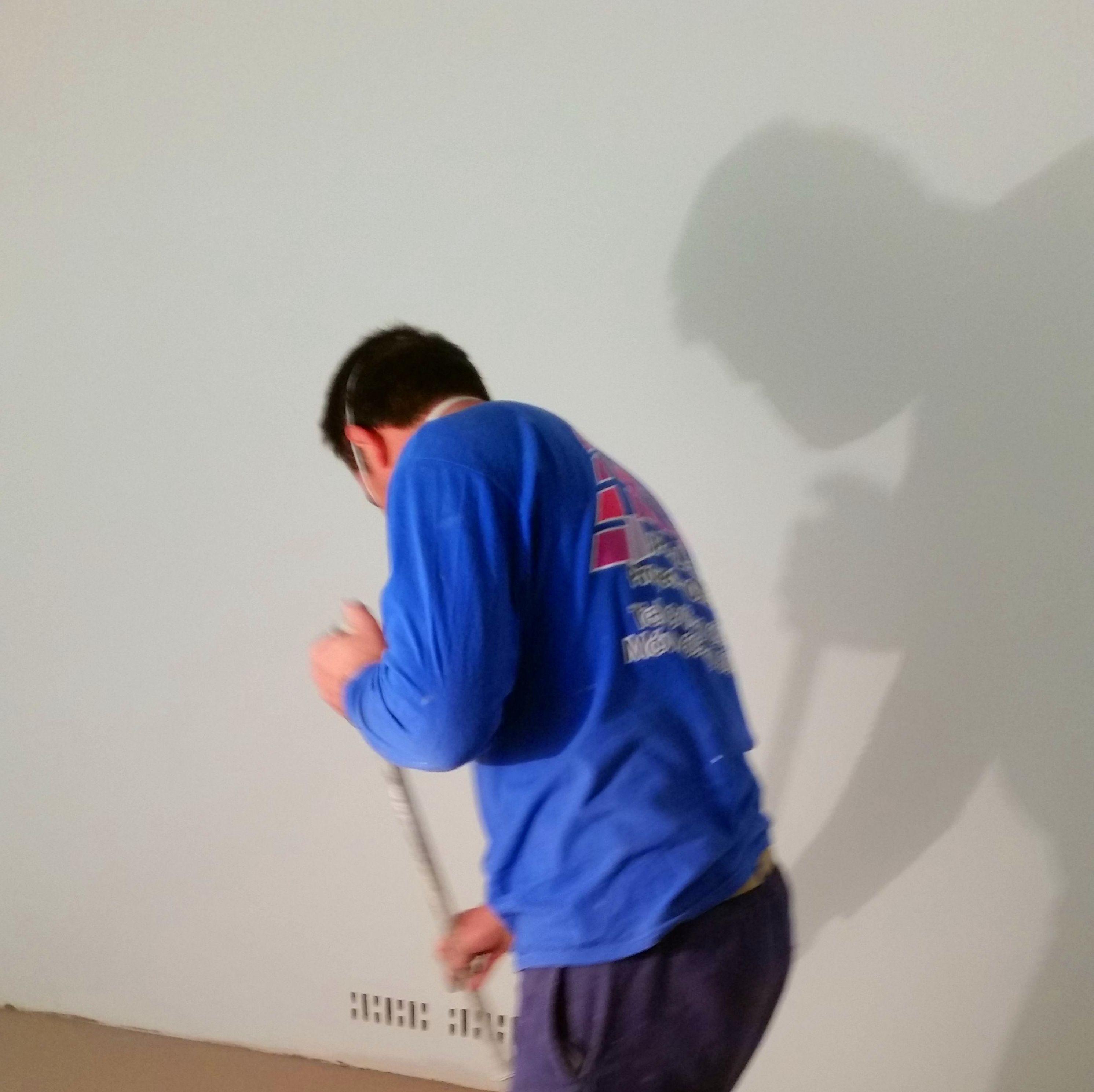 Experiencia en impermeabilización: Servicios de Jorge Pinturak Margoak S.L.U.