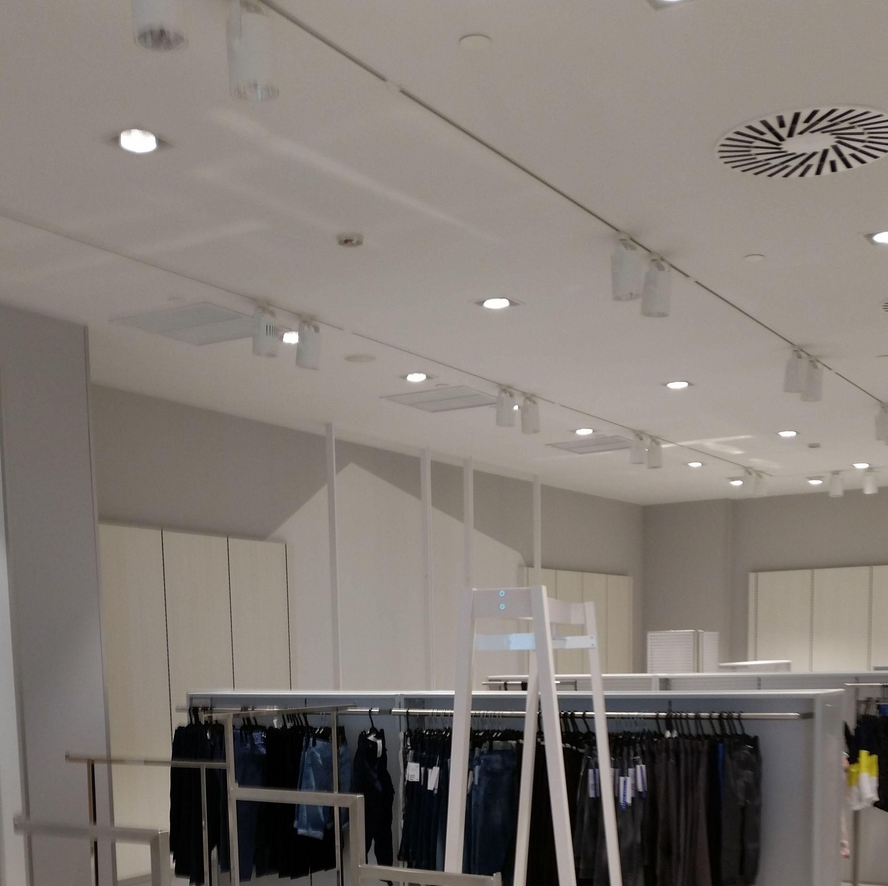 Tiendas, locales comerciales, hoteles: Servicios de Jorge Pinturak Margoak S.L.U.