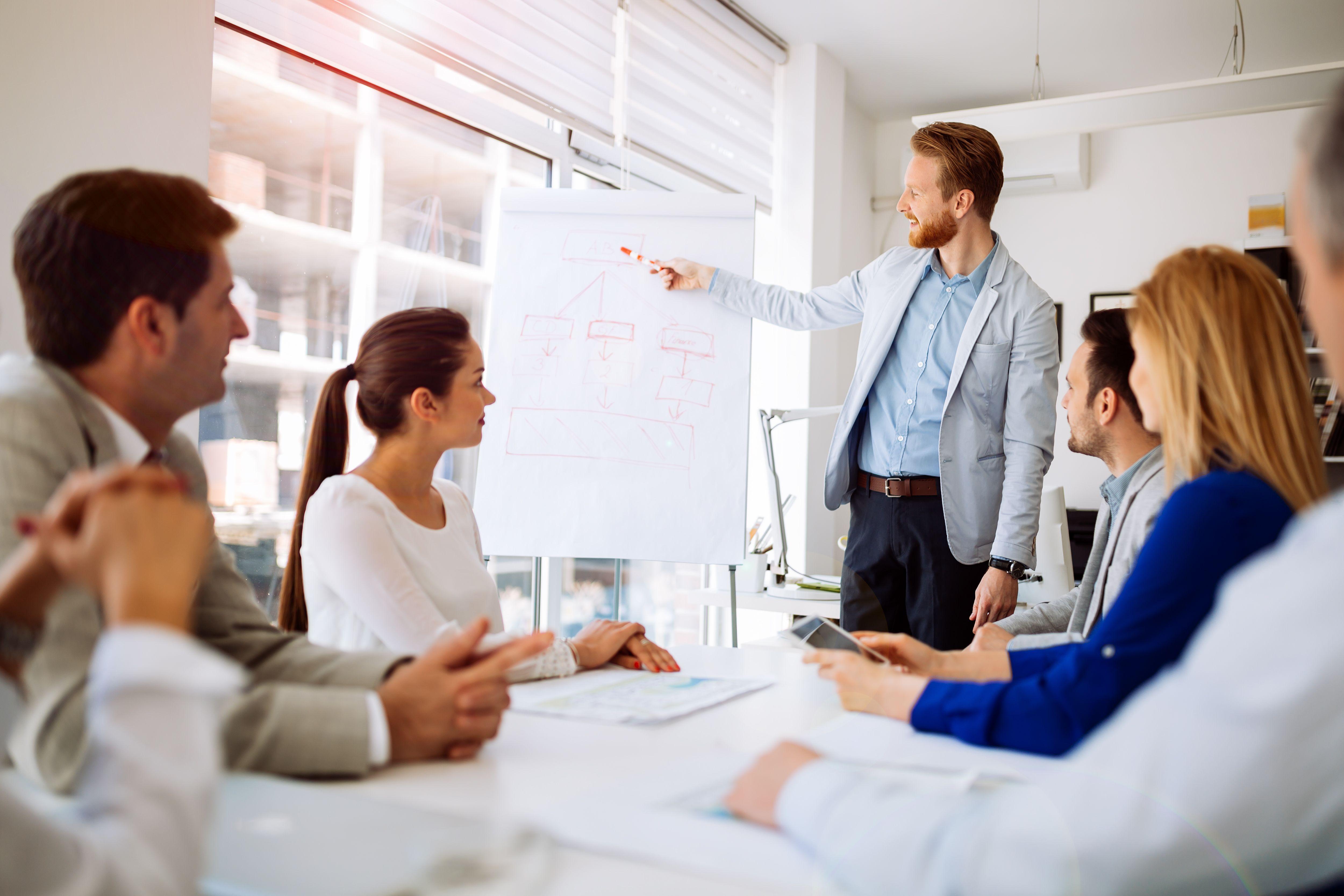 Cursos de inglés para empresas en Caldes de Montbui