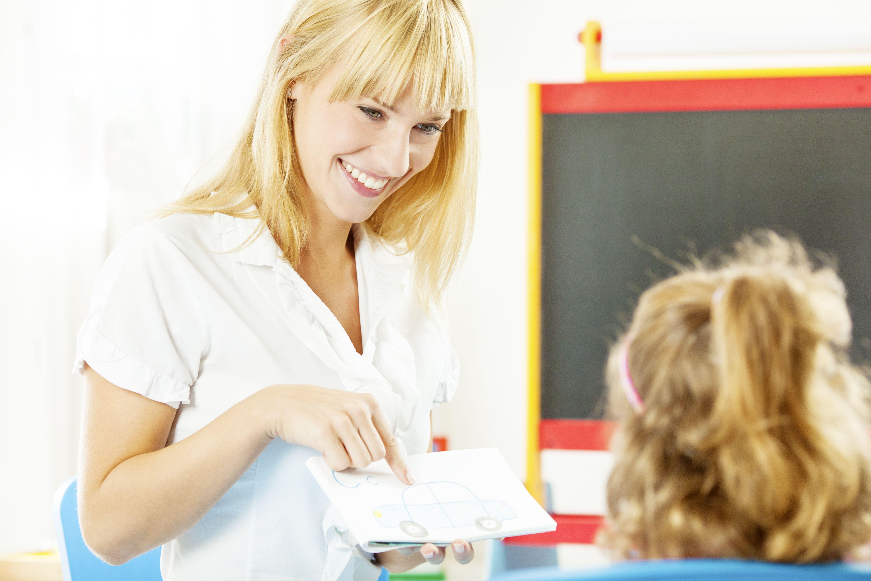 Academia de inglés para niños en Caldes de Montbui