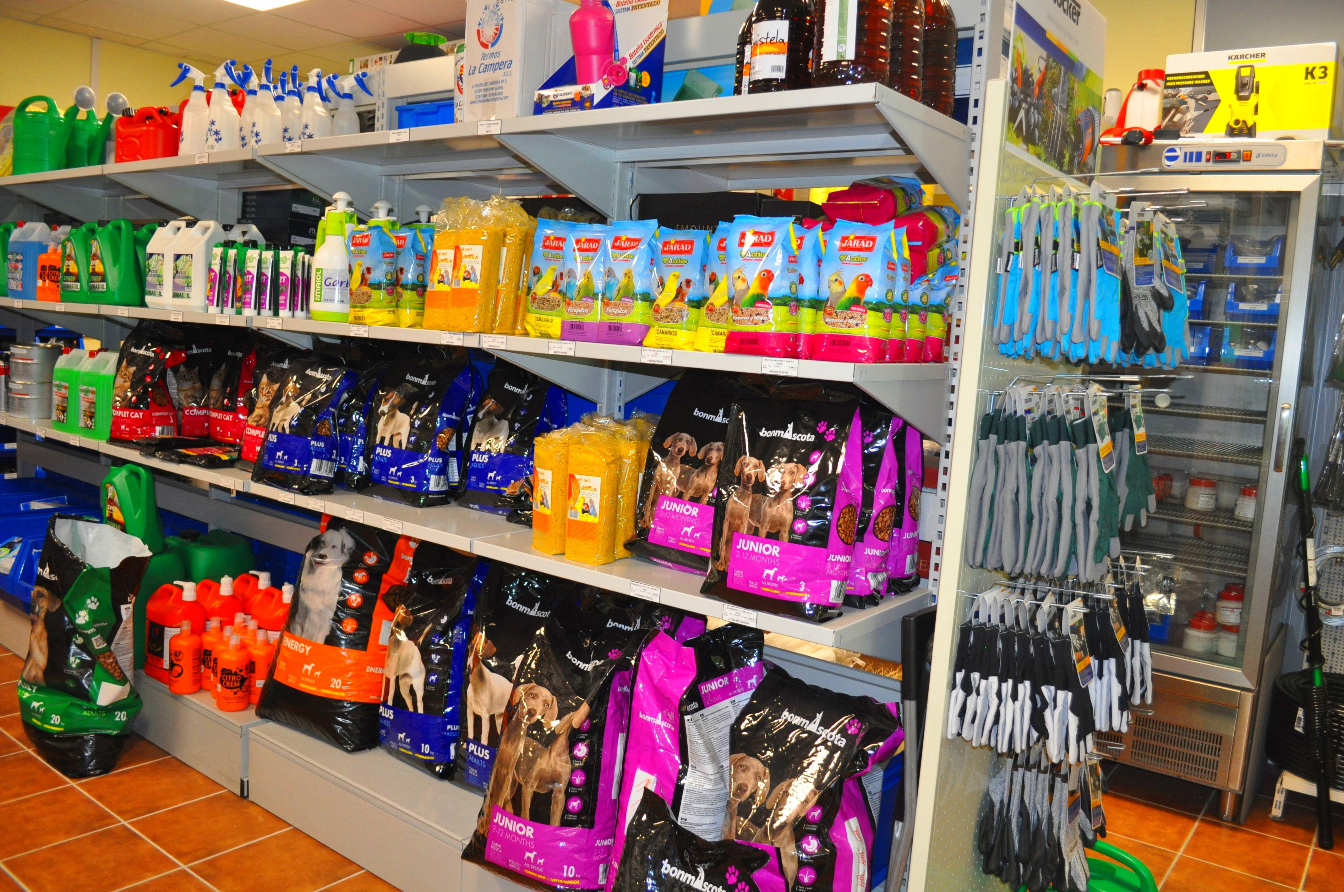 Foto 15 de Insecticidas y abonos en XATIVA | Insecticidas y abonos Llopis y Llopis S.L.