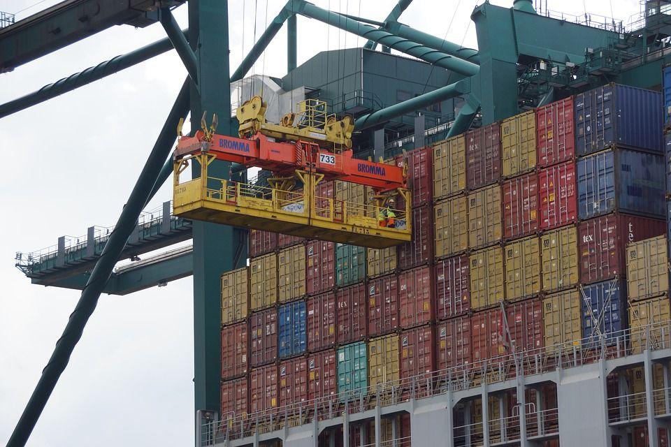 Servicios de comercio exterior en Canarias