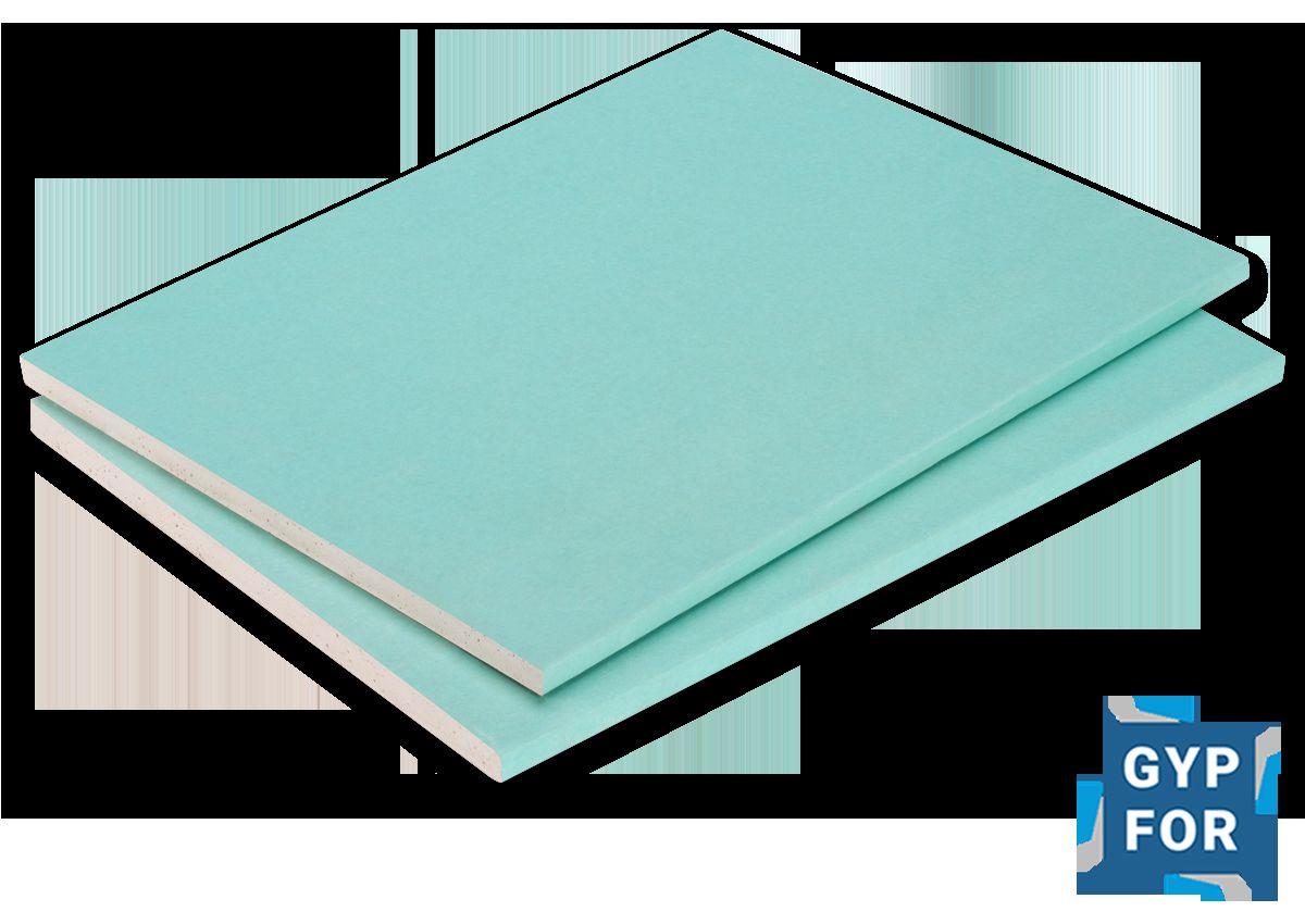 Placa de yeso laminado: Materiales de construcción de Kotta