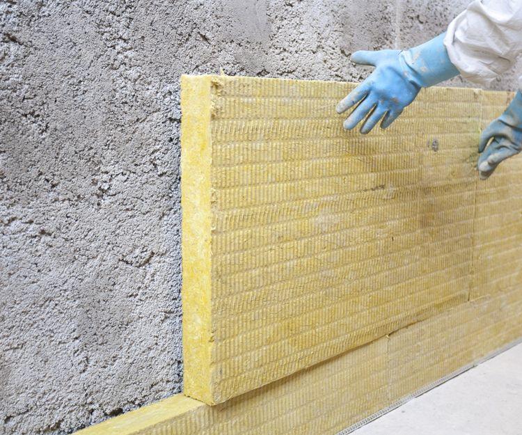 Revestimientos de fachada en Parets del Vallès