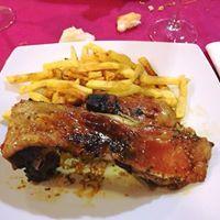 Restaurante: Servicios de Hostal Restaurante El Cruce