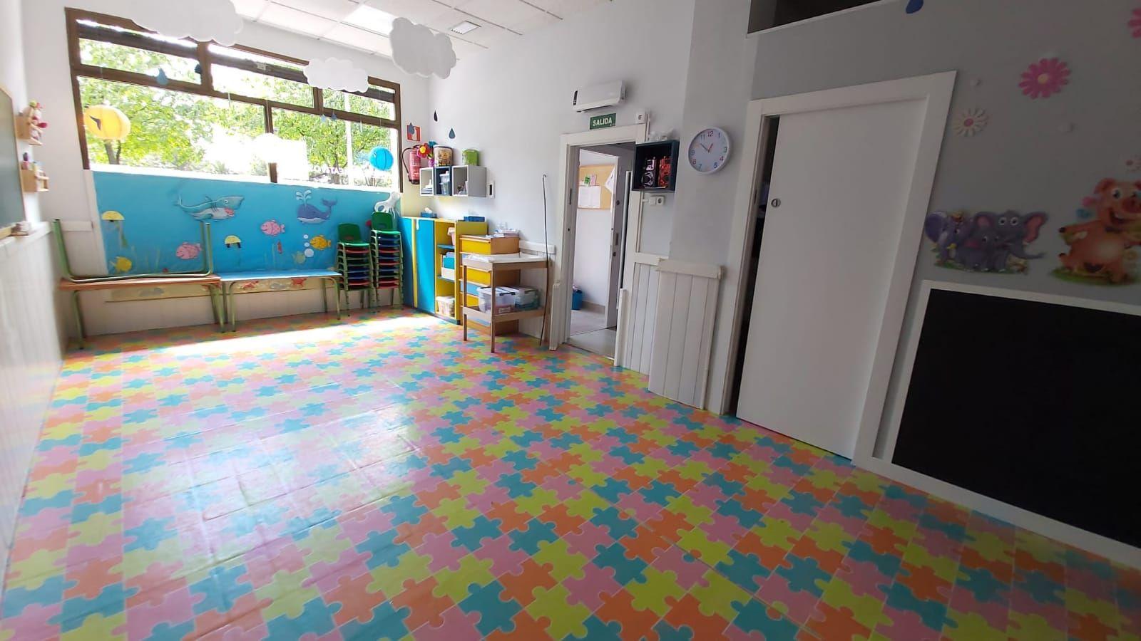 Cuidado de niños en Gijón