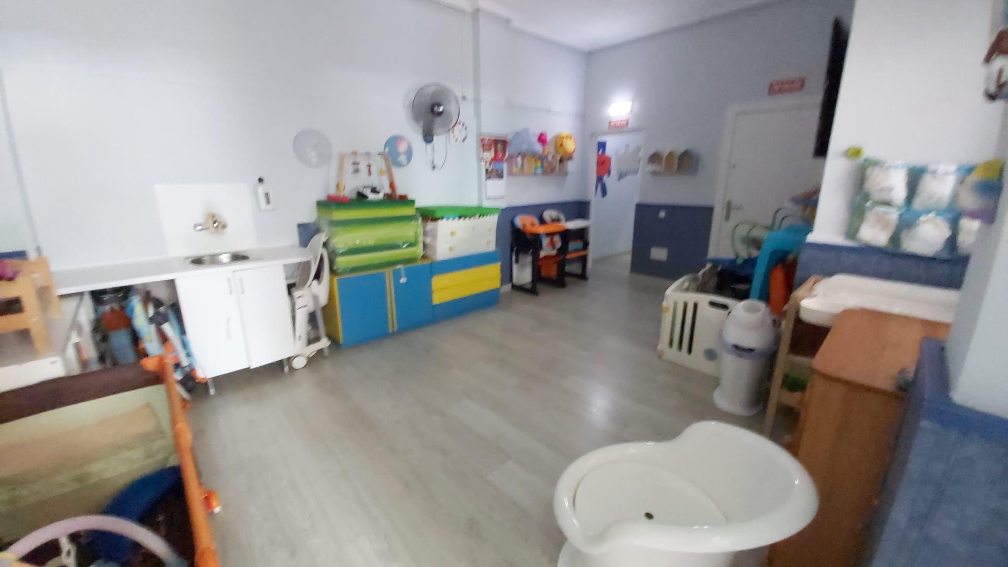 Juegos con niños en Gijón