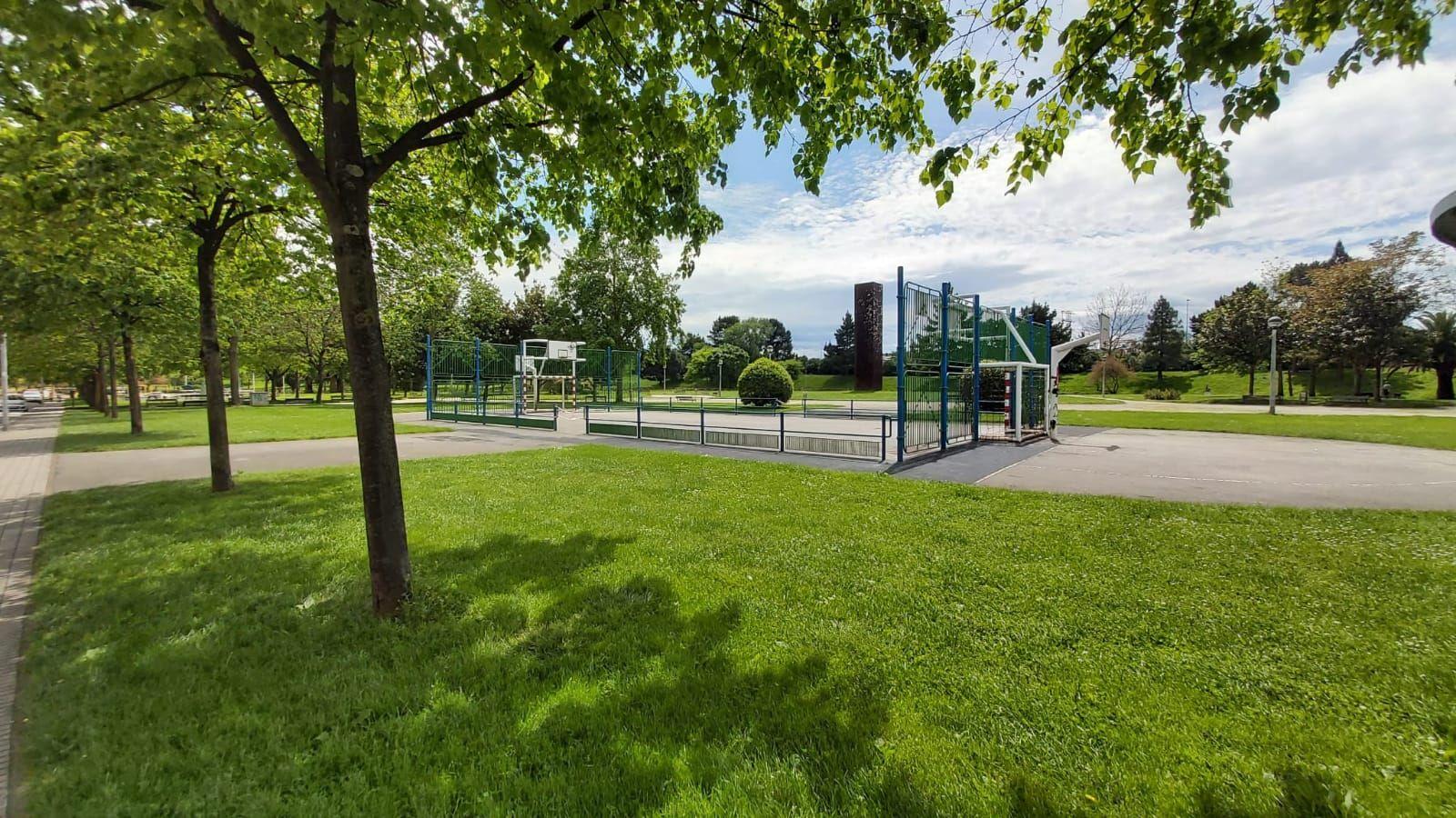 Salidas a parques con niños en Gijón