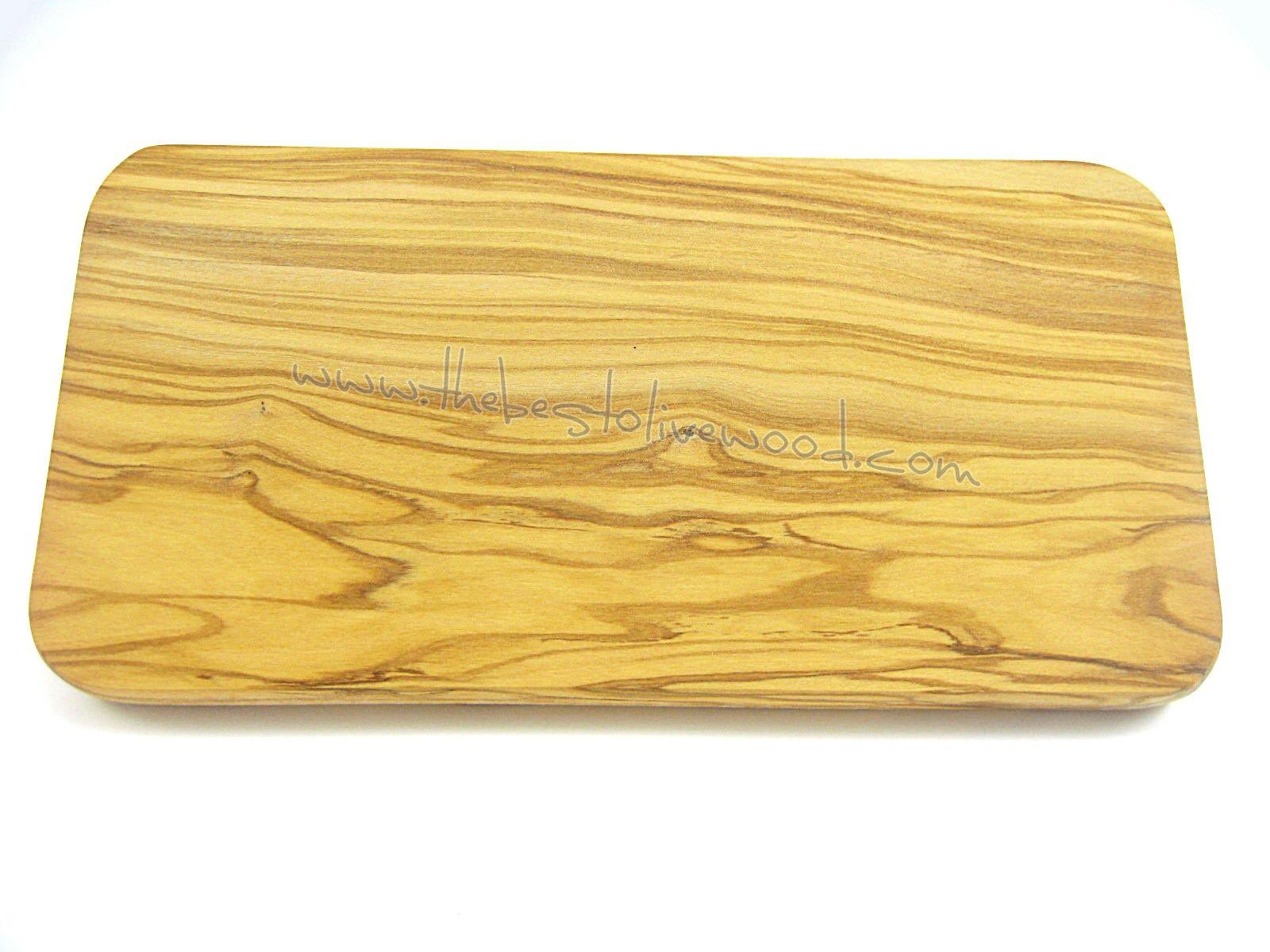 Cortador de madera de olivo