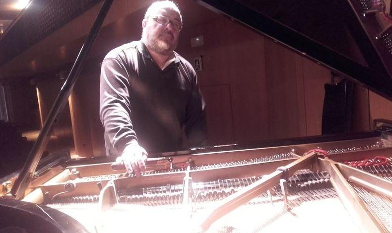 Afinador de pianos en Barcelona