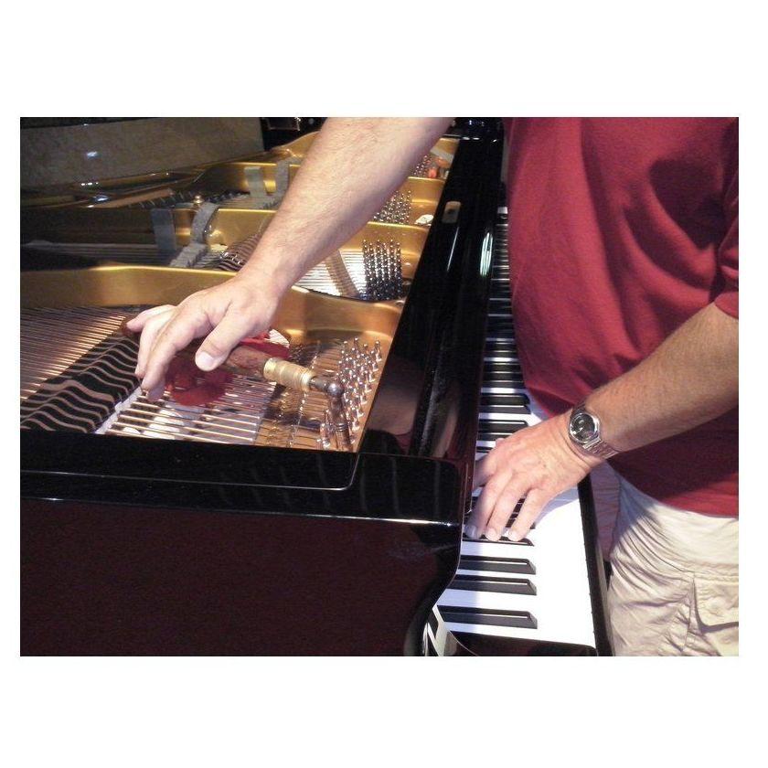 Afinació: Serveis de Afinador de Pianos E. Ferrer