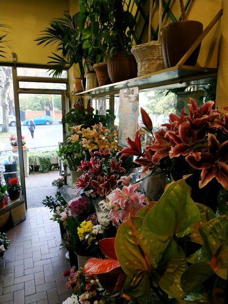 Especialistas en arreglos florales en Madrid