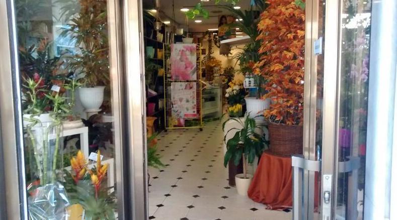 Todo en decoración floral