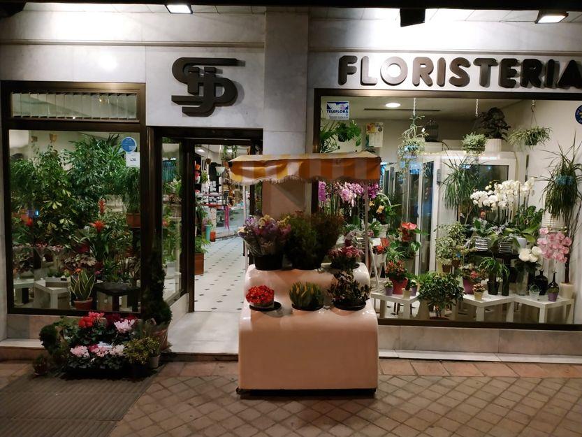 Servicio de flores a domicilio en Madrid