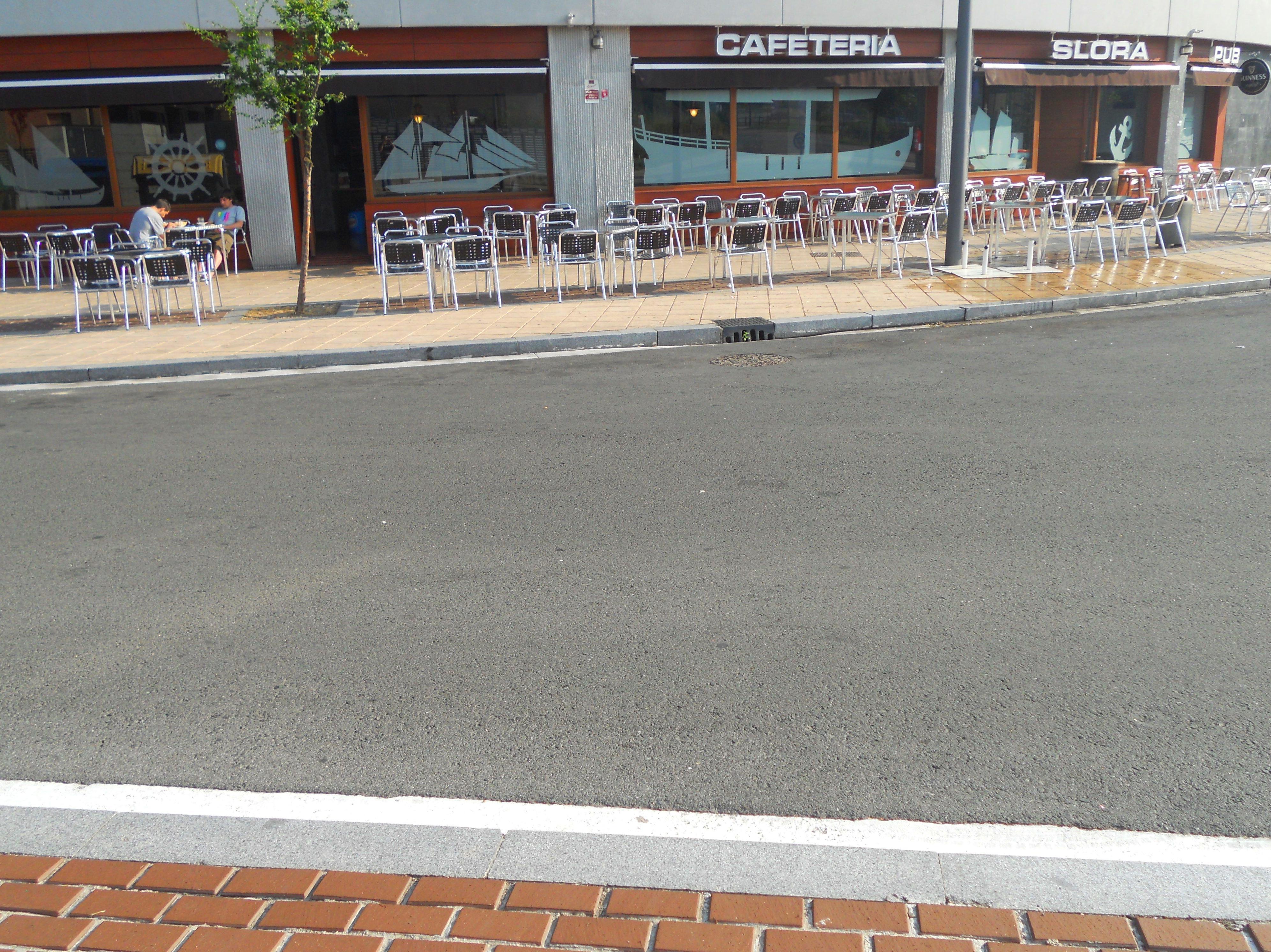 Foto 37 de Cafetería en Vitoria-Gasteiz | Slora