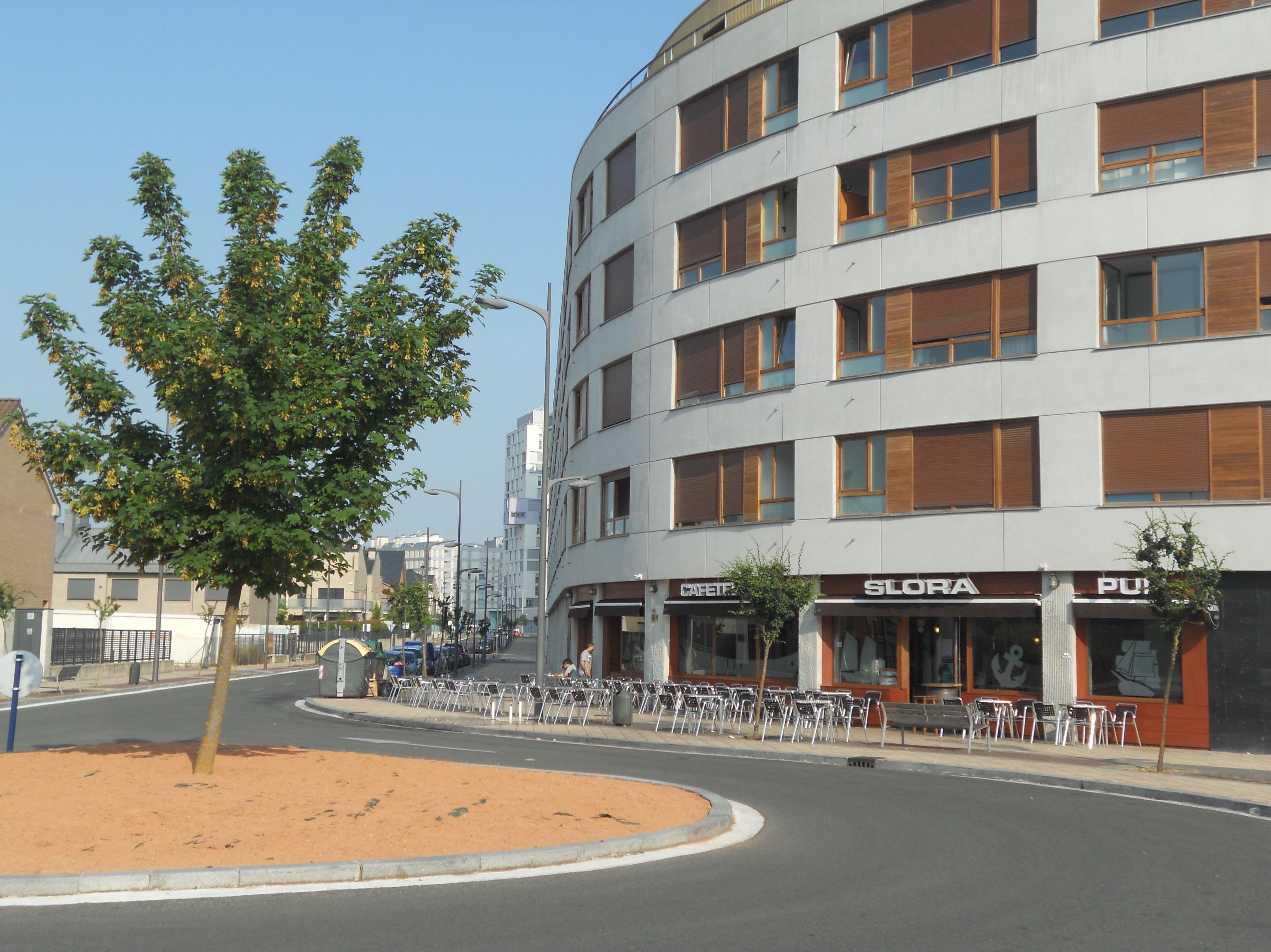 Foto 41 de Cafetería en Vitoria-Gasteiz | Slora