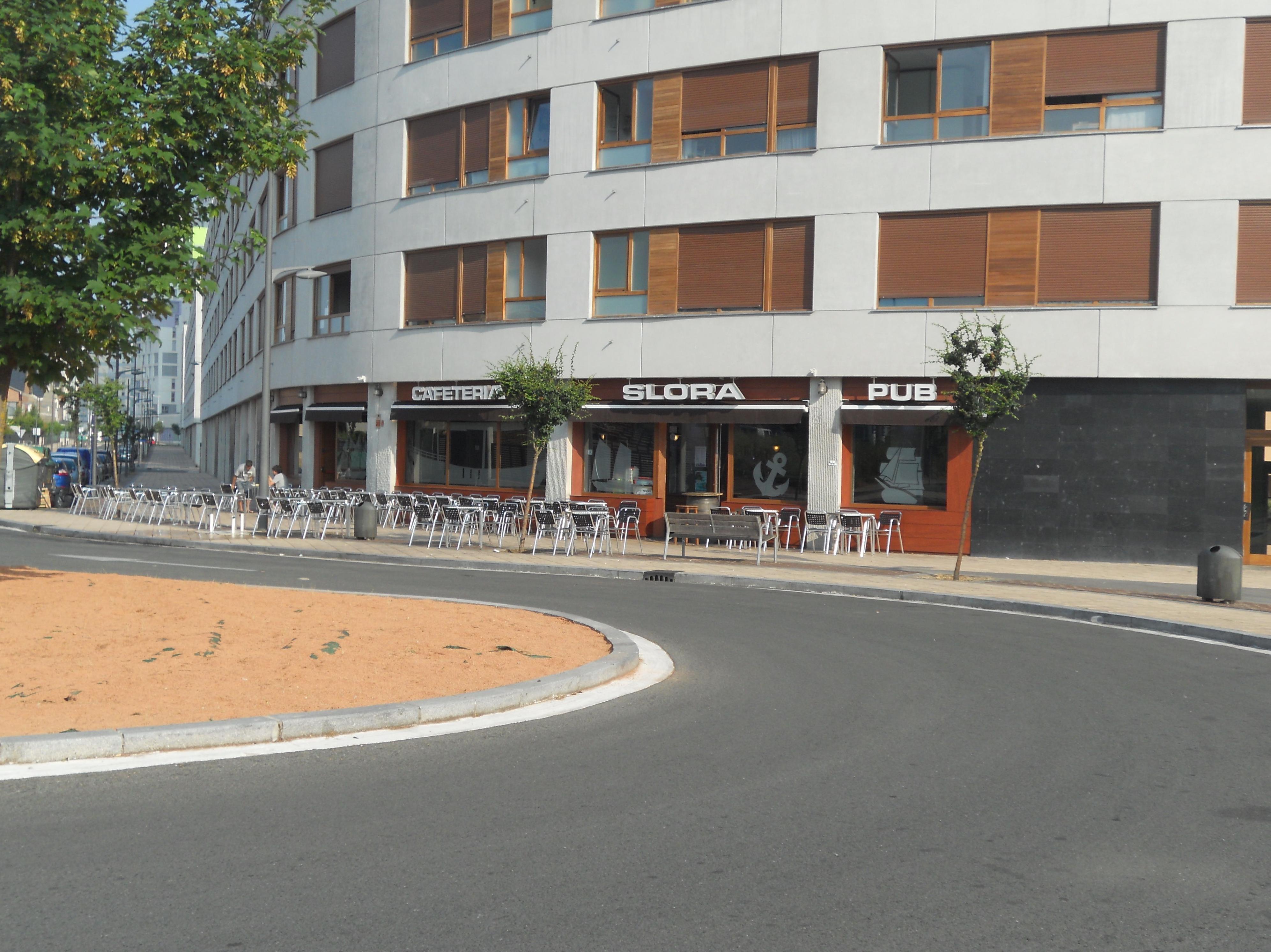 Foto 40 de Cafetería en Vitoria-Gasteiz | Slora