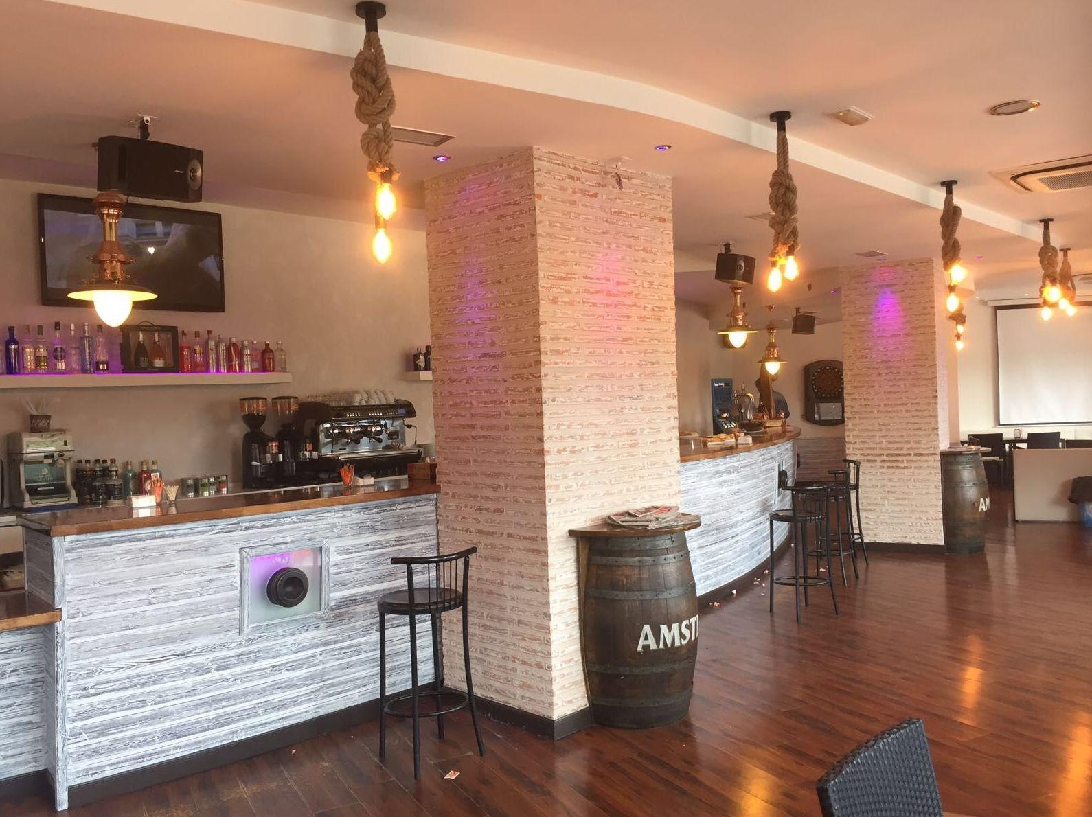 Foto 3 de Cafetería en Vitoria-Gasteiz | Slora