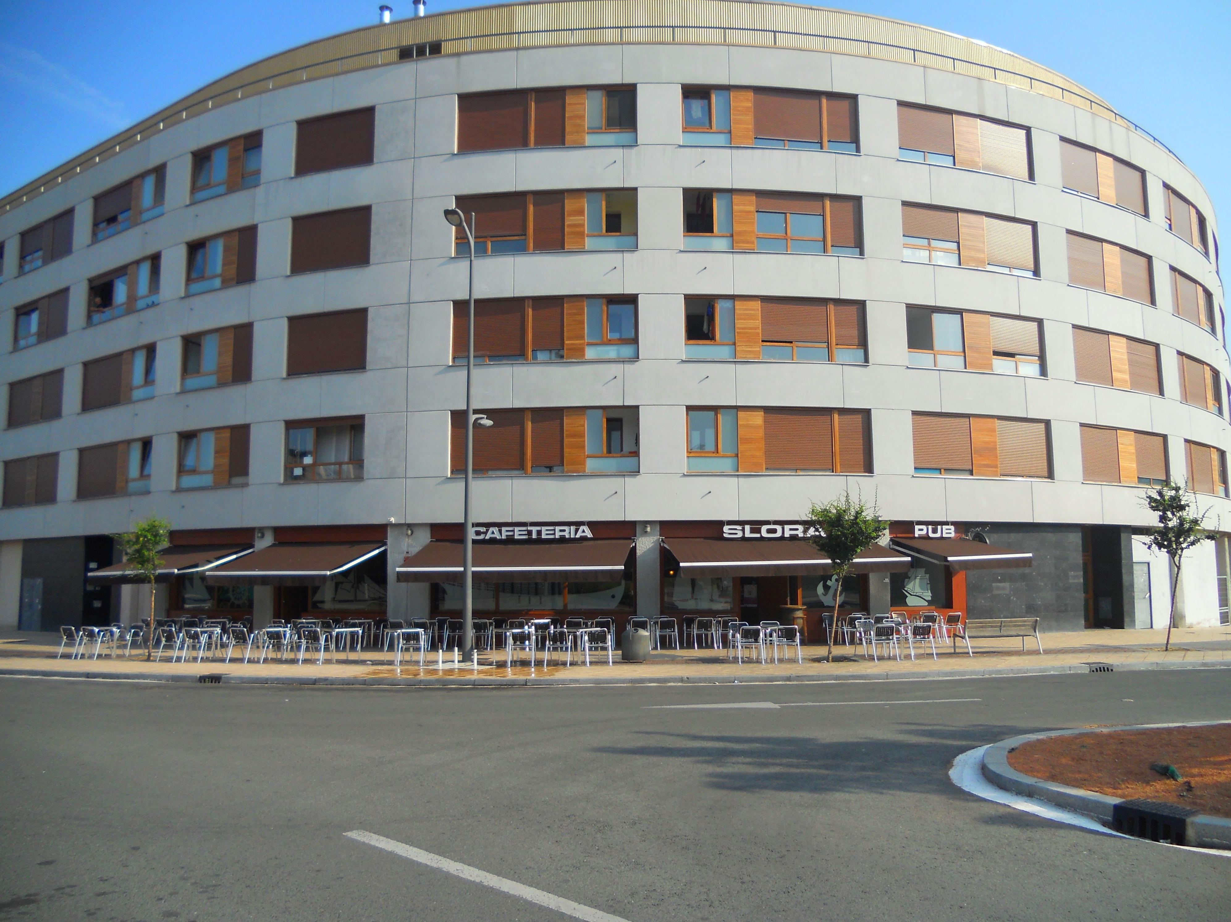 Foto 42 de Cafetería en Vitoria-Gasteiz | Slora