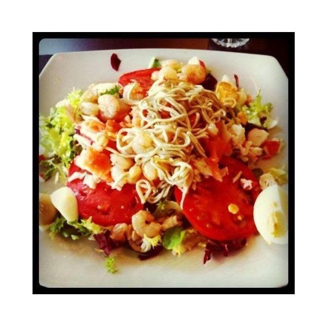 Comida rápida: Especialidades de Slora