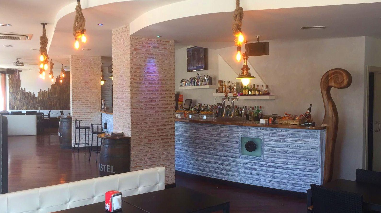 Foto 8 de Cafetería en Vitoria-Gasteiz | Slora