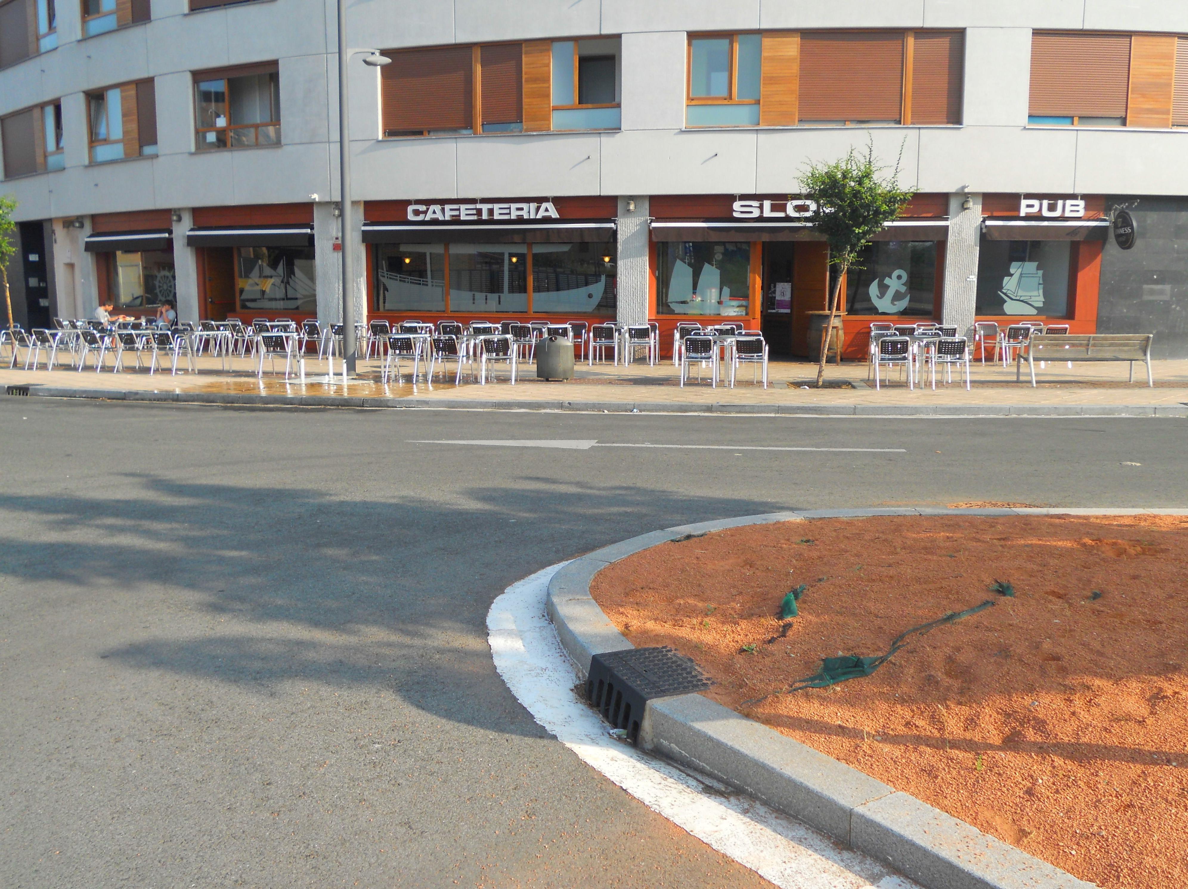 Foto 36 de Cafetería en Vitoria-Gasteiz | Slora