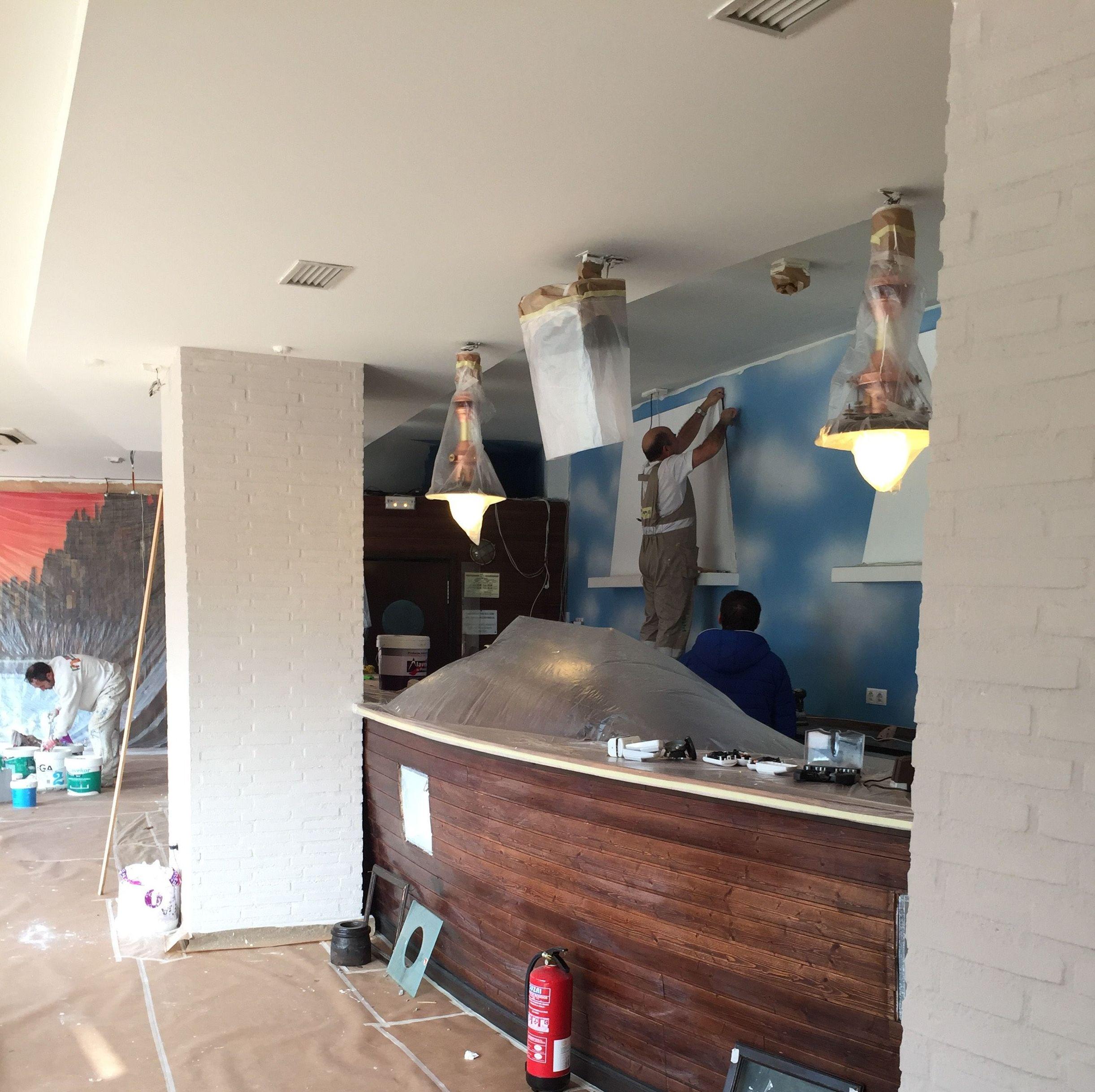 Redecorando!!!!
