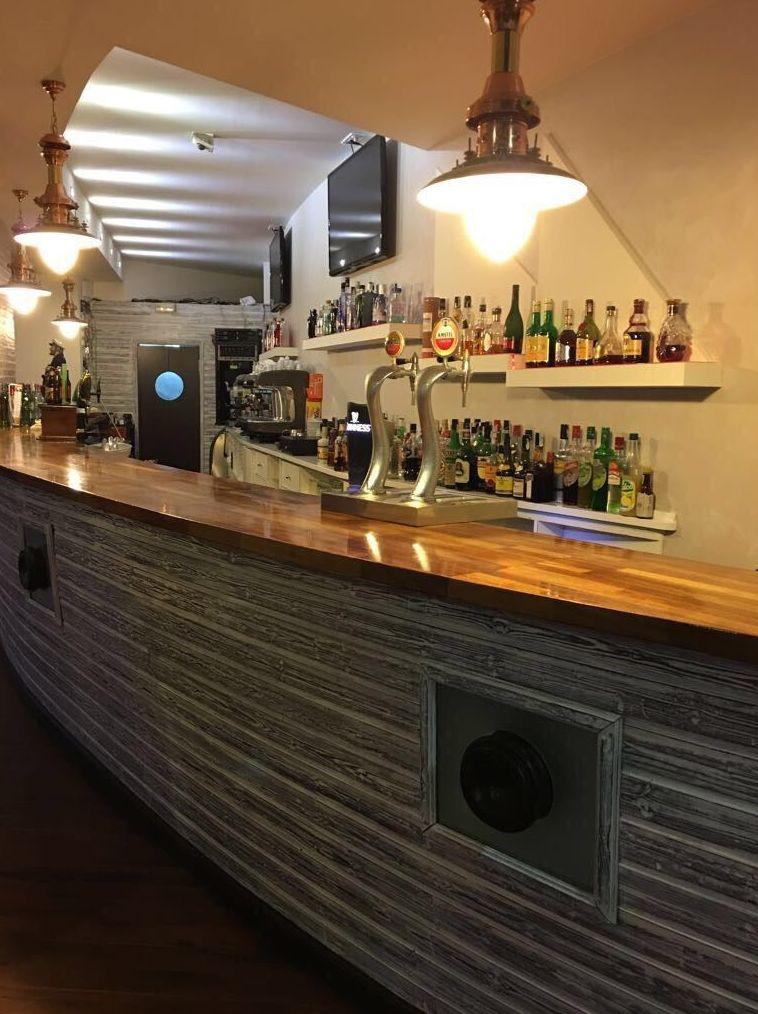 Foto 47 de Cafetería en Vitoria-Gasteiz | Slora