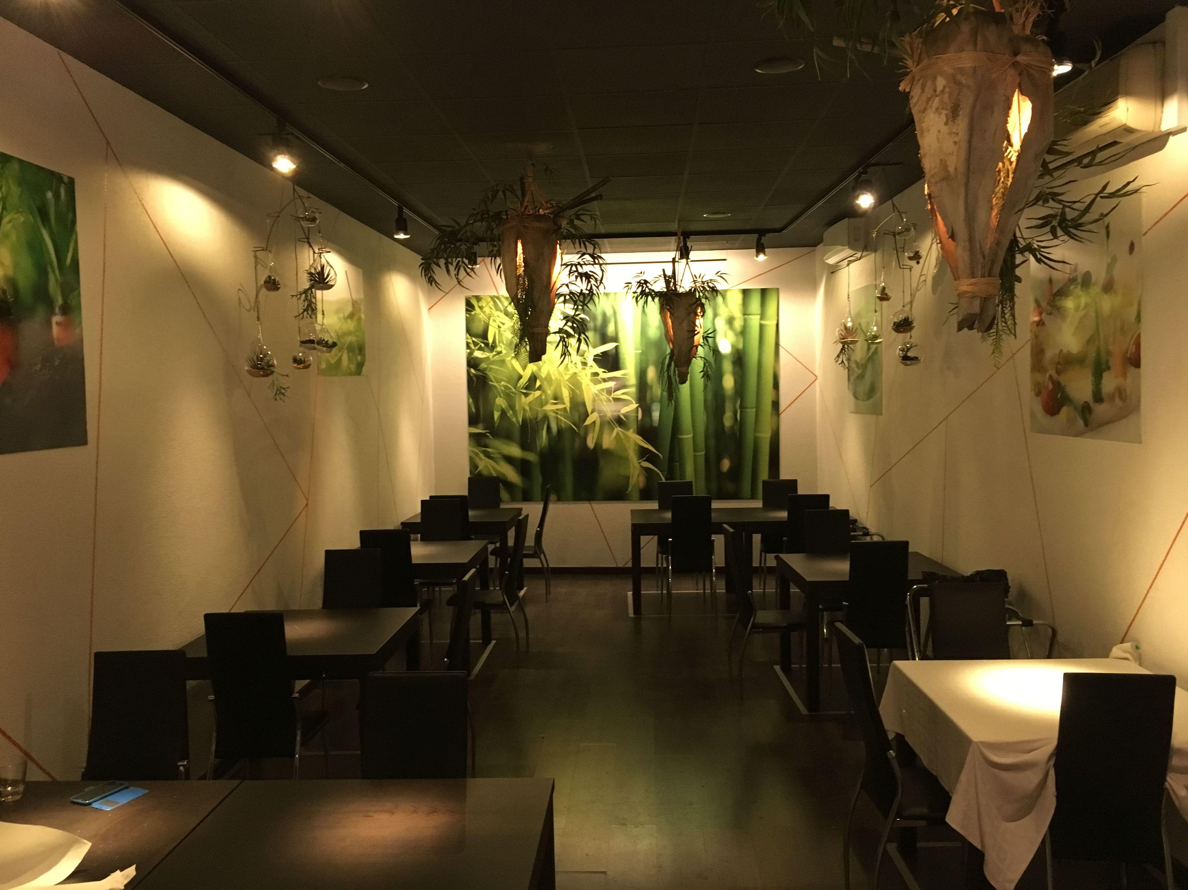 Restaurante Raul Resino -  Estrella michelin