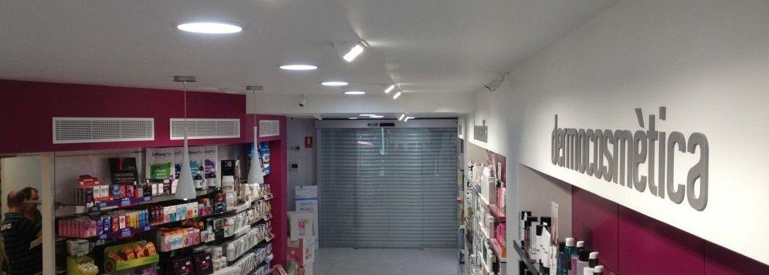 Picture 18 of Iluminación espectacular in Amposta | E-Tecnileds