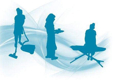 Servicio doméstico: Servicios de Altejada