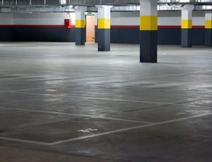 Limpieza de garajes: Servicios de Altejada