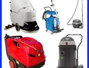 Limpiezas generales y de obras: Servicios de Altejada