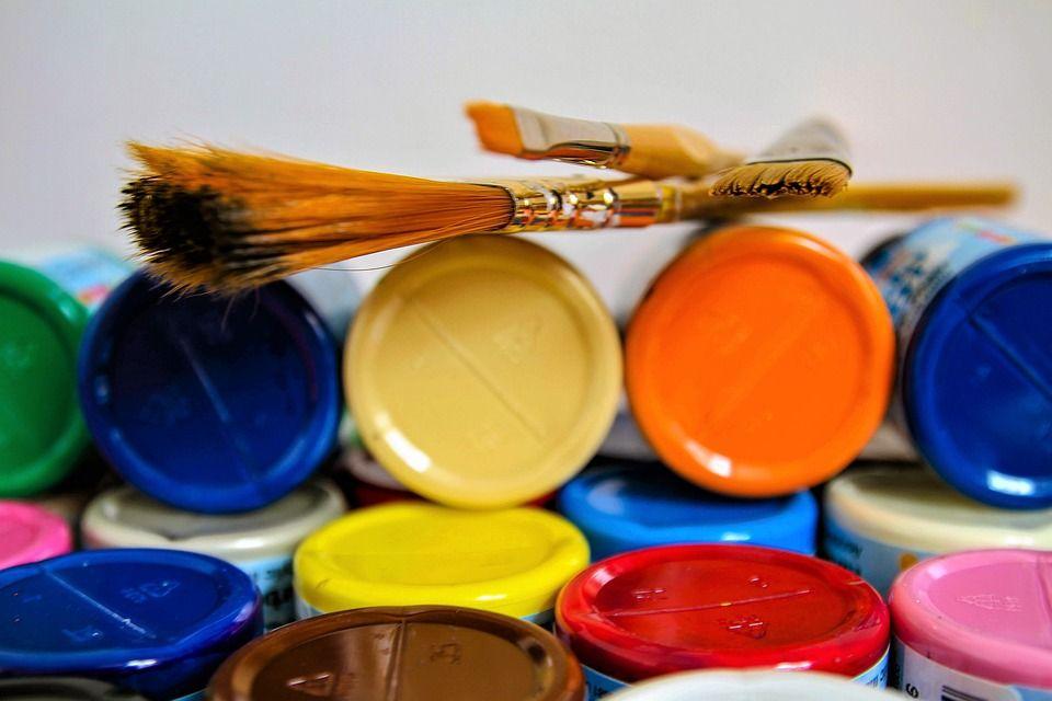 Pinturas: Productos de Ferretería El Palais