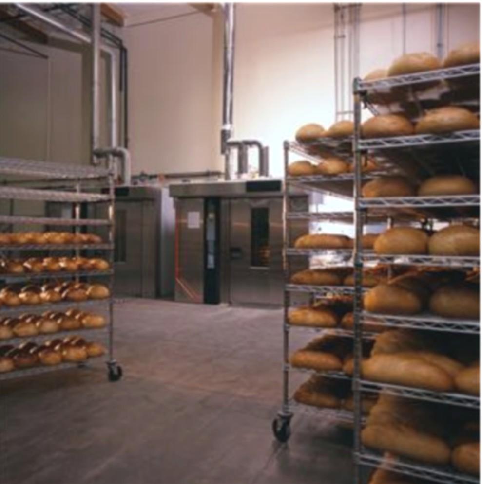 Foto 6 de Panadería y Pastelería (suministros) en Écija | Productos Armesto