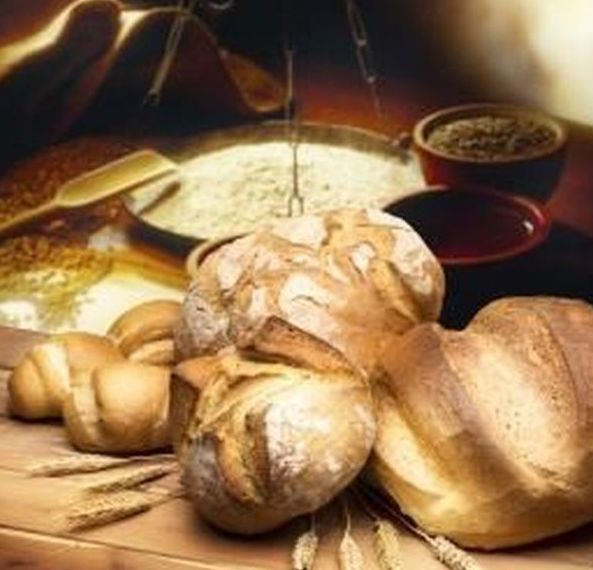 Pan artesano: Productos artesanos de Productos Armesto
