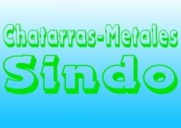 Chatarras y metales Sindo