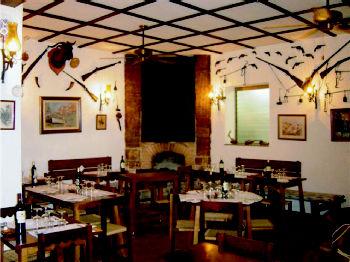 Foto 2 de Cocina balear en Valldemossa | Restaurante Ca'n Pedro