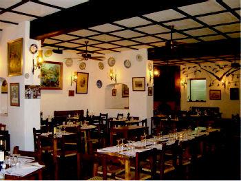 Foto 4 de Cocina balear en Valldemossa | Restaurante Ca'n Pedro